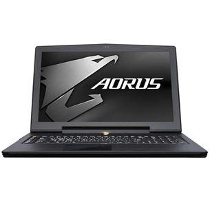 Portatīvais dators X7 PRO V5, Aorus