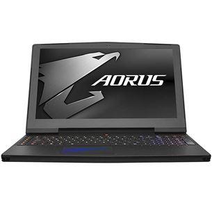 Portatīvais dators X5 V6, Aorus