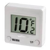Digitālais ledusskapja/saldētavas termometrs, Xavax