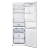 Холодильник Samsung NoFrost (185 см)