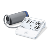 Blood pressure monitor with ECG function Beurer