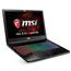Portatīvais dators Stealth Pro GS63VR, MSI
