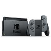 Spēļu konsole Switch, Nintendo