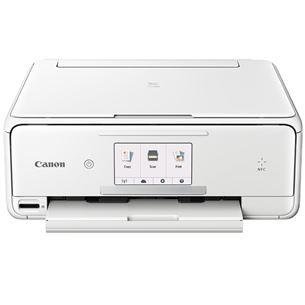 Multifunkcionālais printeris PIXMA TS8050, Canon