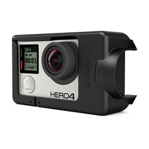 Stiprinājums GoPro Hero 4 kamerai, GoPro