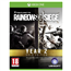 Spēle Rainbow Six: Siege Year 2 Gold Edition priekš Xbox One