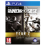 Spēle Rainbow Six: Siege Year 2 Gold Edition priekš PlayStation 4