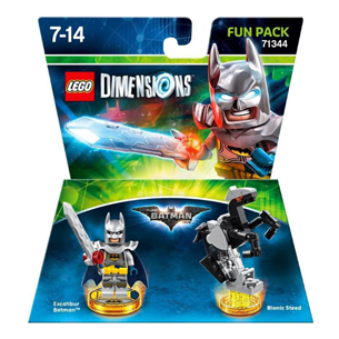 LEGO Dimensions Fun Pack: Batman The Movie