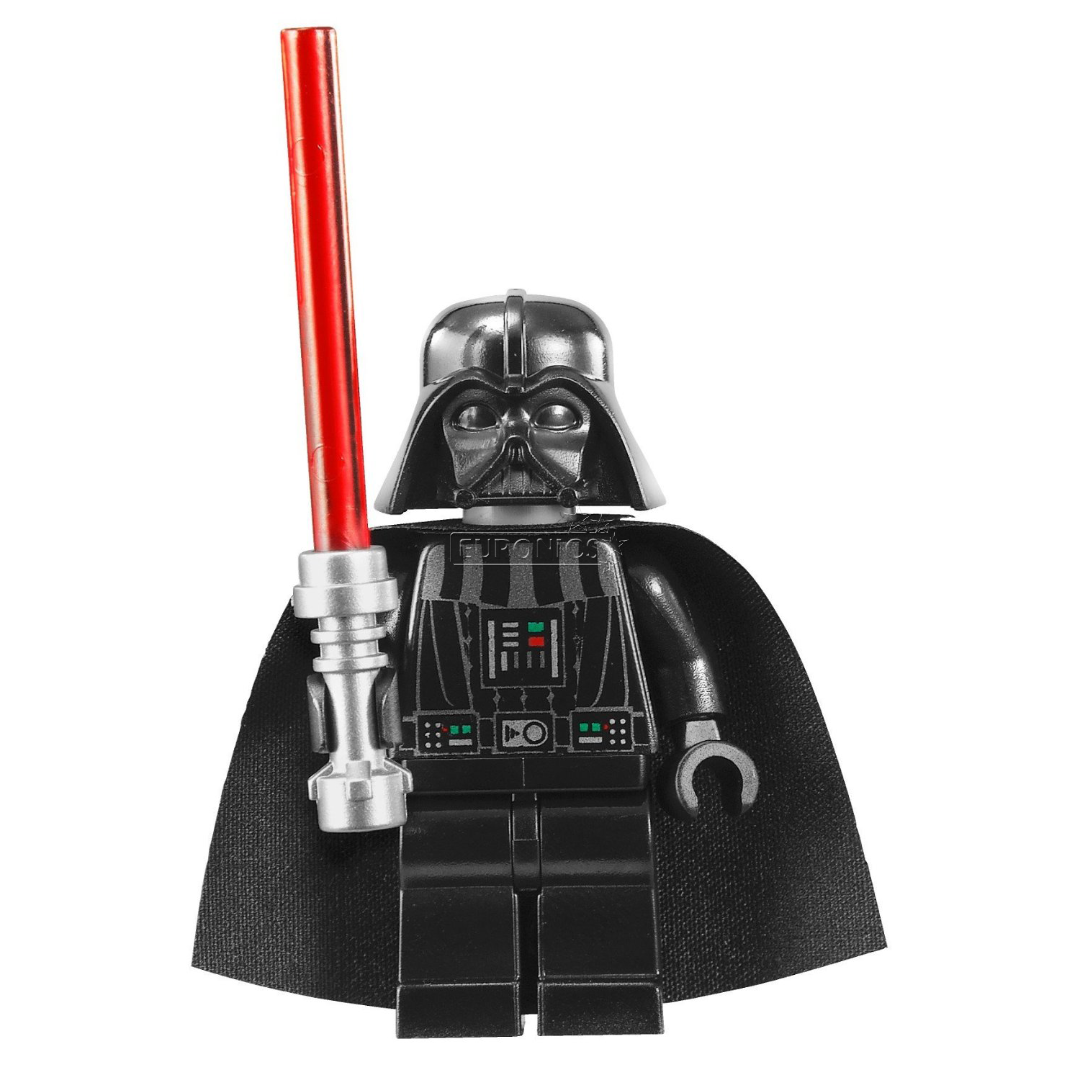 lego star wars darth vader tie 5702015592833. Black Bedroom Furniture Sets. Home Design Ideas