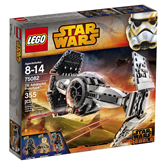 Набор LEGO Star Wars TIE Advanced Protoype