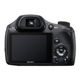 Digitālā fotokamera DSC-HX350VB, Sony
