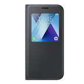 Galaxy A5 (2017) standing cover S-View