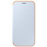 Galaxy A5 (2017) Neon Flip cover