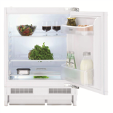 Iebūvējams ledusskapis, Beko / augstums: 82 cm