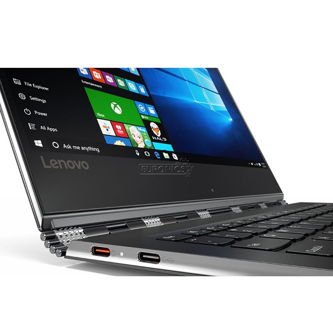 Portativais Dators Yoga 910 13IKB Lenovo 80VF006XMH
