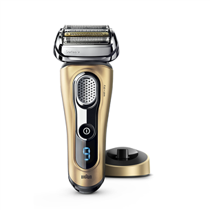Skuveklis Series 9 Golden edition, Braun