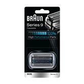 Rezerves galviņa Braun 92S series 9 skuvekļiem, Braun