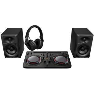 DJ starta komplekts, Pioneer