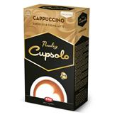 Kafijas kapsulas Cupsolo Cappuccino, Paulig