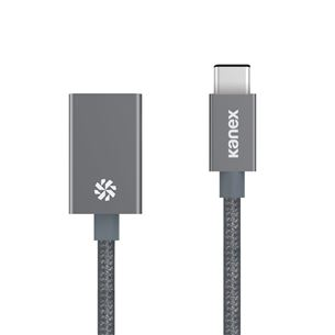 Adapteris USB-C > USB3.0, Kanex