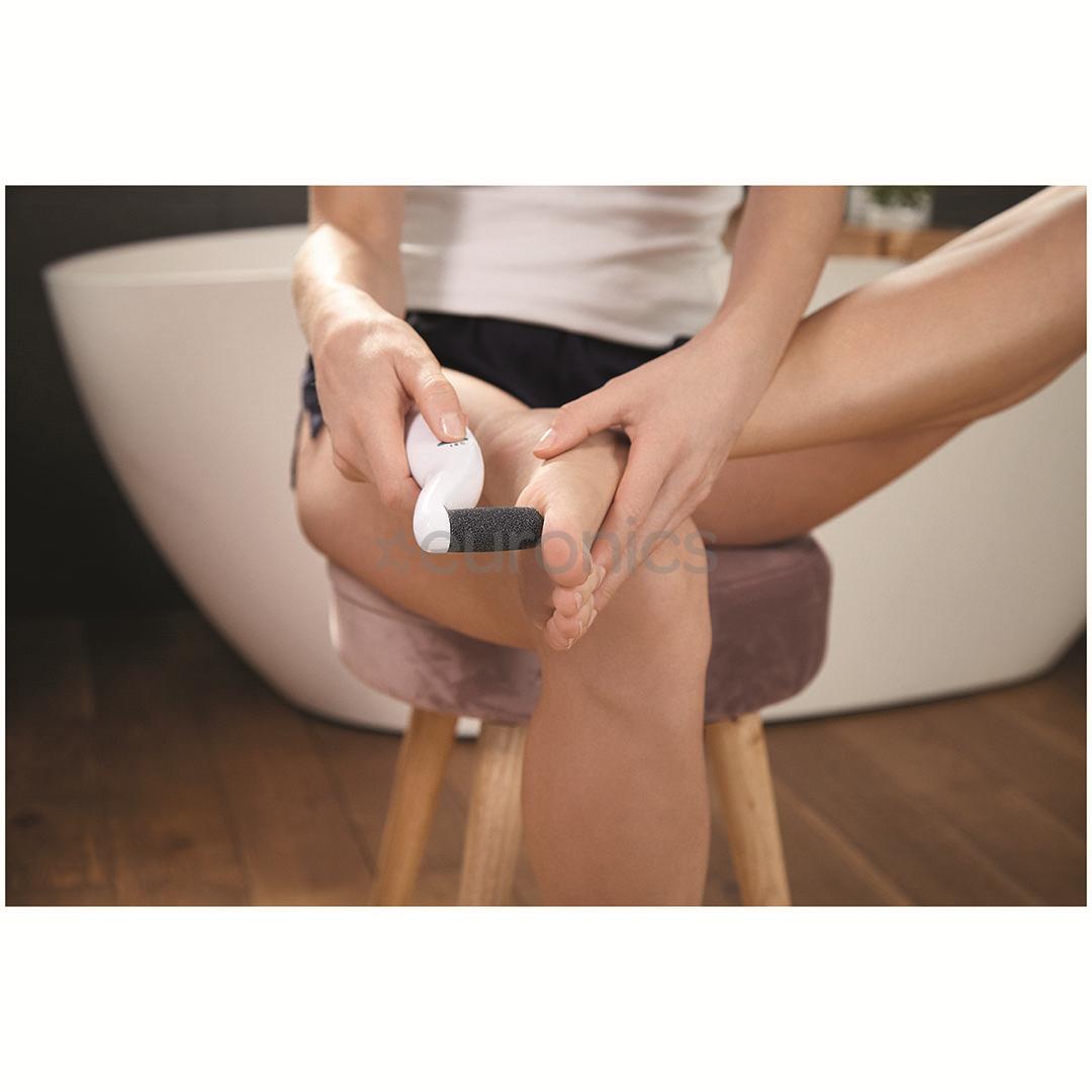 Как в домашних условиях удалить огрубевшую кожу с пяток в домашних условиях