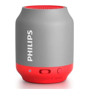 Bezvadu portatīvais skaļrunis BT25G, Philips