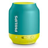 Wireless portable speaker Philips BT25A
