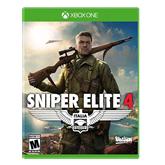 Spēle priekš Xbox One, Sniper Elite 4