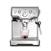 Espresso kafijas automāts the Infuser, Sage (Stollar)