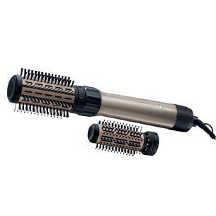 Rotējošs matu veidotājs Keratin Volume & Protect, Remington