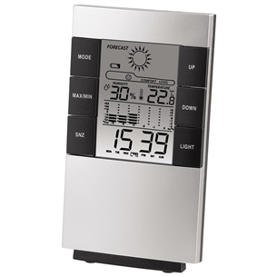 Termometrs / Higrometrs TH-200, Hama