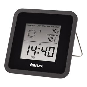 Thermometer/Hygrometer TH50, Hama