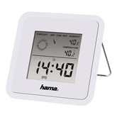 Termometrs / Higrometrs TH50, Hama