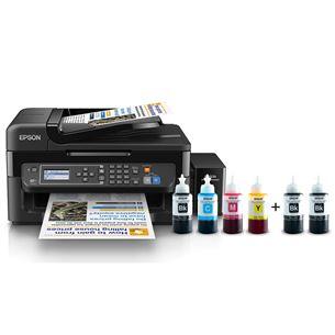 Multifunkcionālais printeris L565, Epson / WiFi