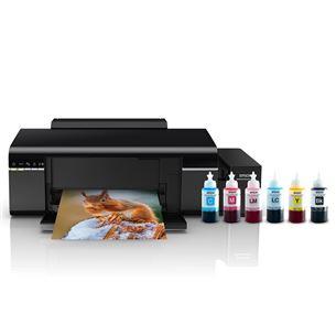 Tintes printeris L805, Epson / WiFi