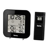 Termometrs EWS-200, Hama