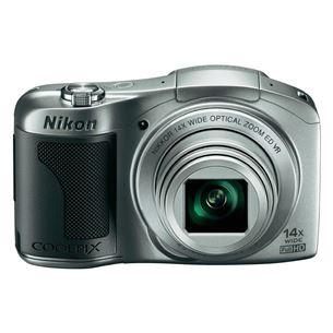 Digitālā fotokamera CoolPix L610, Nikon