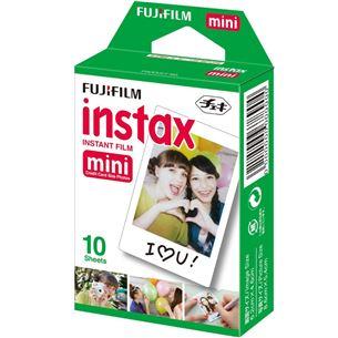 Fotopapīrs Colorfilm Mini Glossy, Fujifilm / 10gab