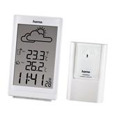 Electronic weather station EWS-880, Hama