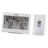 Termometrs EWS-890, Hama