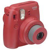Мгновенная камера Instax Mini 8 White, Fujifilm