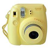 Мгновенная камера Instax Mini 8 Yellow, Fujifilm