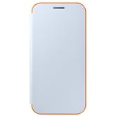 Apvalks priekš Galaxy A3 (2017) Neon Flip, Samsung