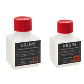 Liquid Cleaner for Fully Automatic Espresso Machines KRUPS XS9000