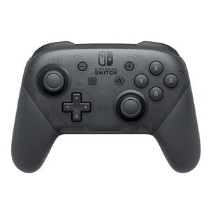 Spēļu kontrolieris Switch Pro, Nintendo