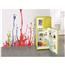 Ledusskapis SmartFrost, Liebherr / augstums: 124,1 cm