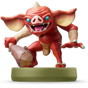 Амибо Bokoblin The Legend of Zelda: Breath of the Wild Collection 045496380281