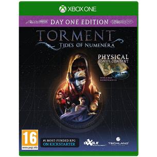 Spēle priekš Xbox One, Torment: Tides of Numenara