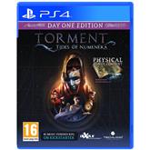 Spēle priekš PlayStation 4 Torment: Tides of Numenara