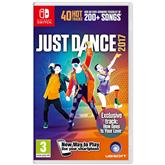 Spēle Just Dance 2017 priekš Nintendo Switch